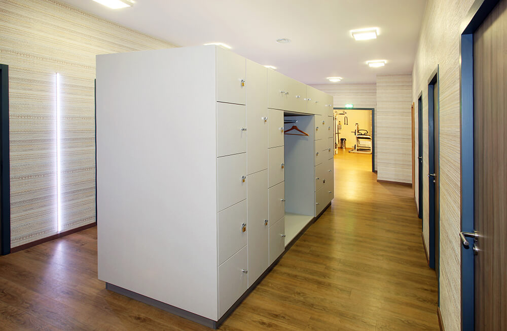 Mobiliers d'Agencement 1