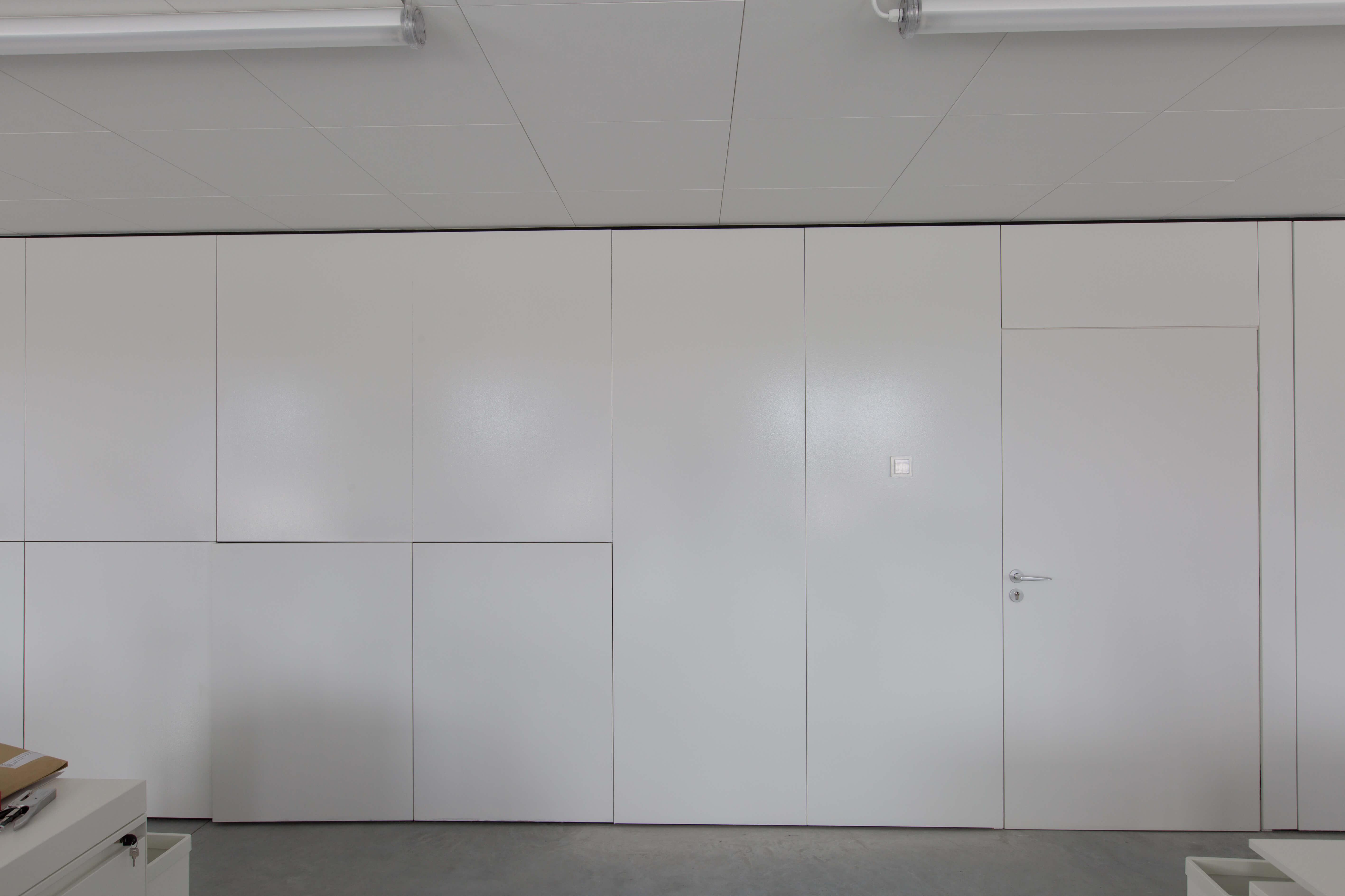 Agencement – Mobilier rangement bureaux